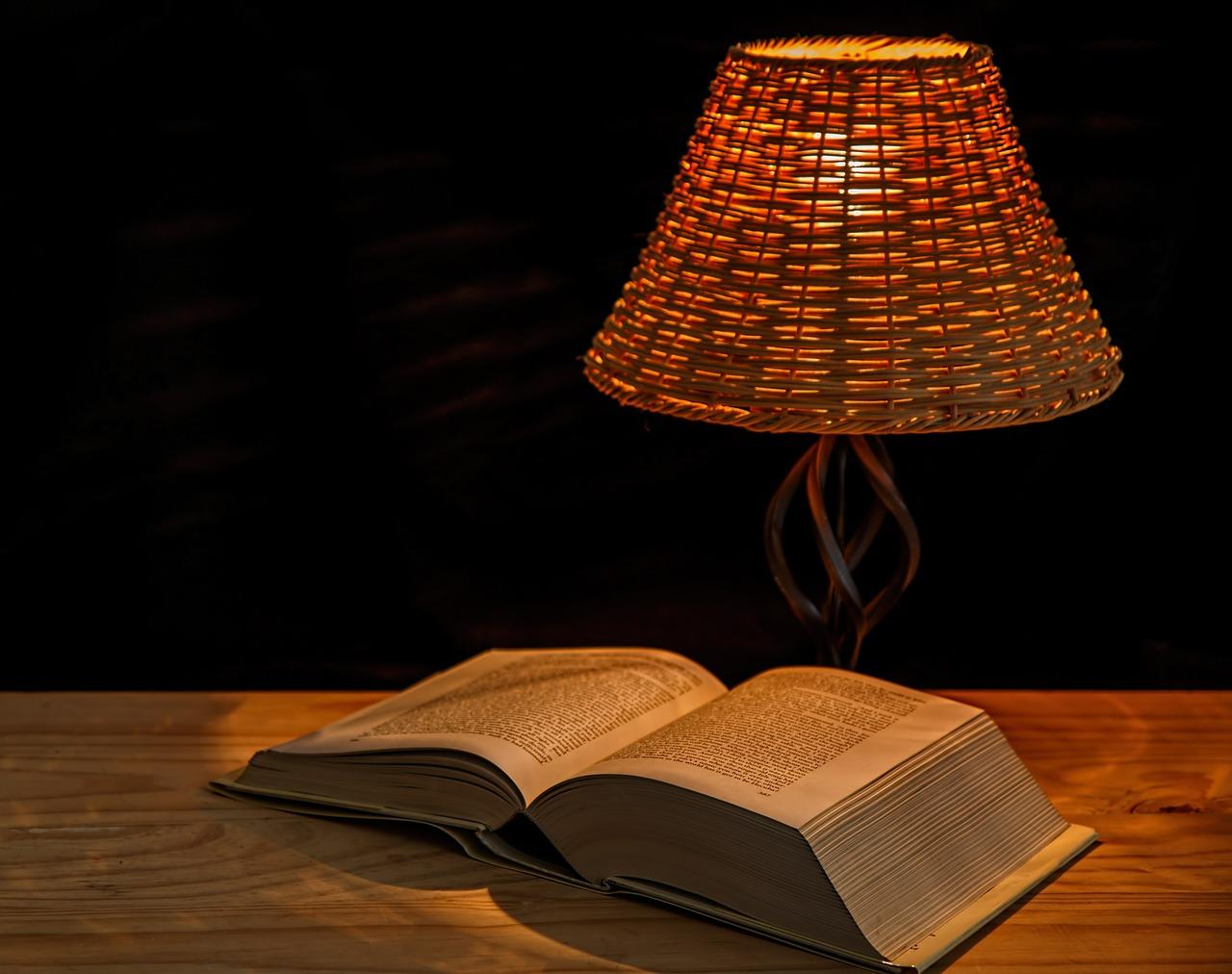 Wnętrze w stylu vintage. Dodatki do domu vintage – lampy stylowe