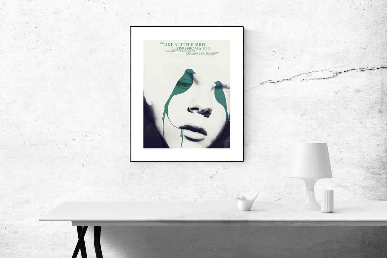 Postery, ramki plakatowe