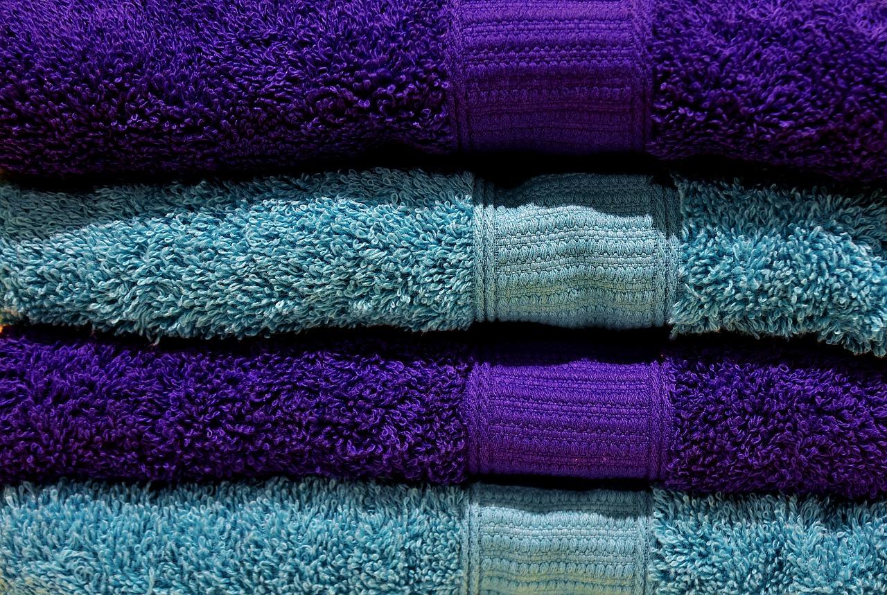 Ręczniki bambusowe- zastosowanie. Ręczniki hotelowe producent