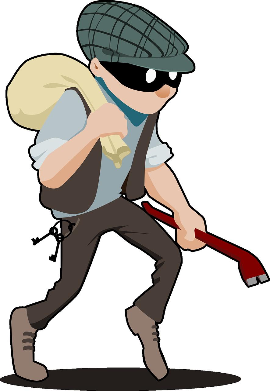 Jak uchronić swój dom przed złodziejami?