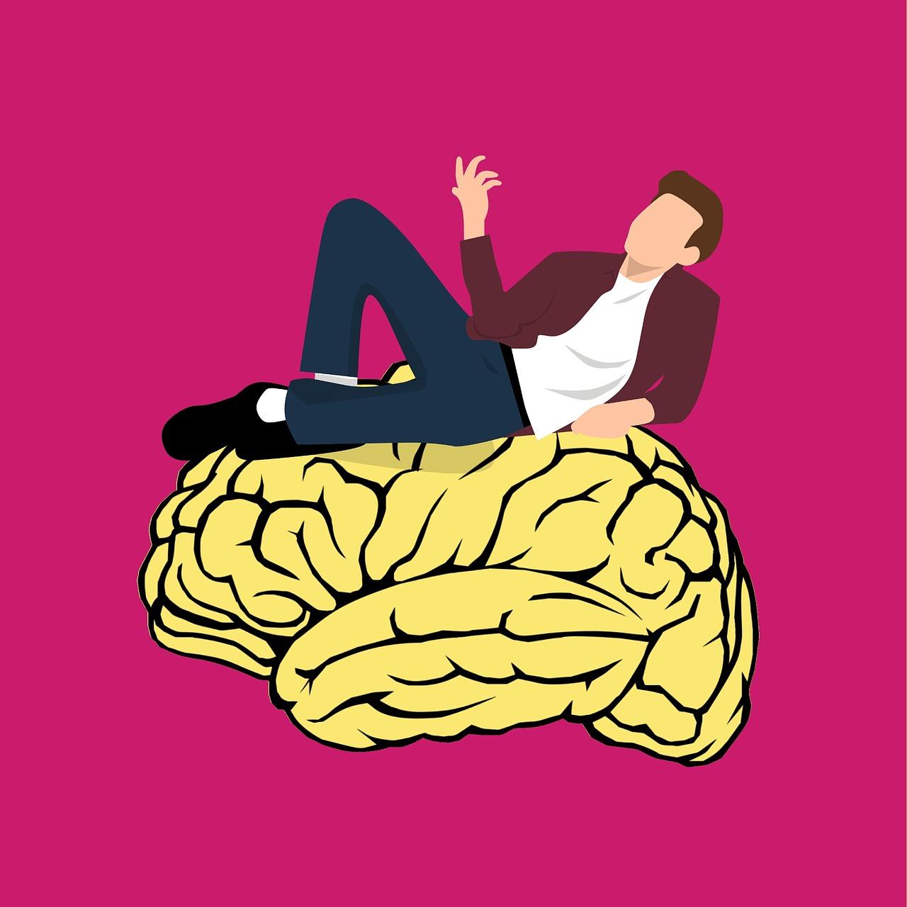 Wysil swój mózg!