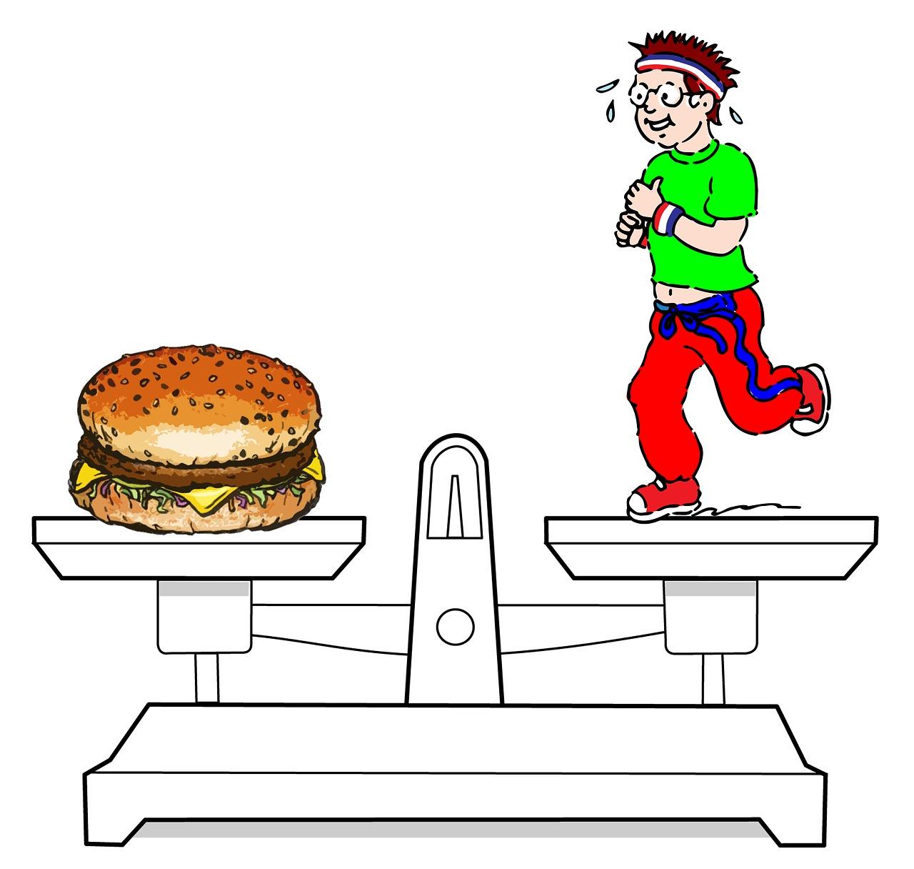 Sprawdź, czy nie grozi Ci otyłość