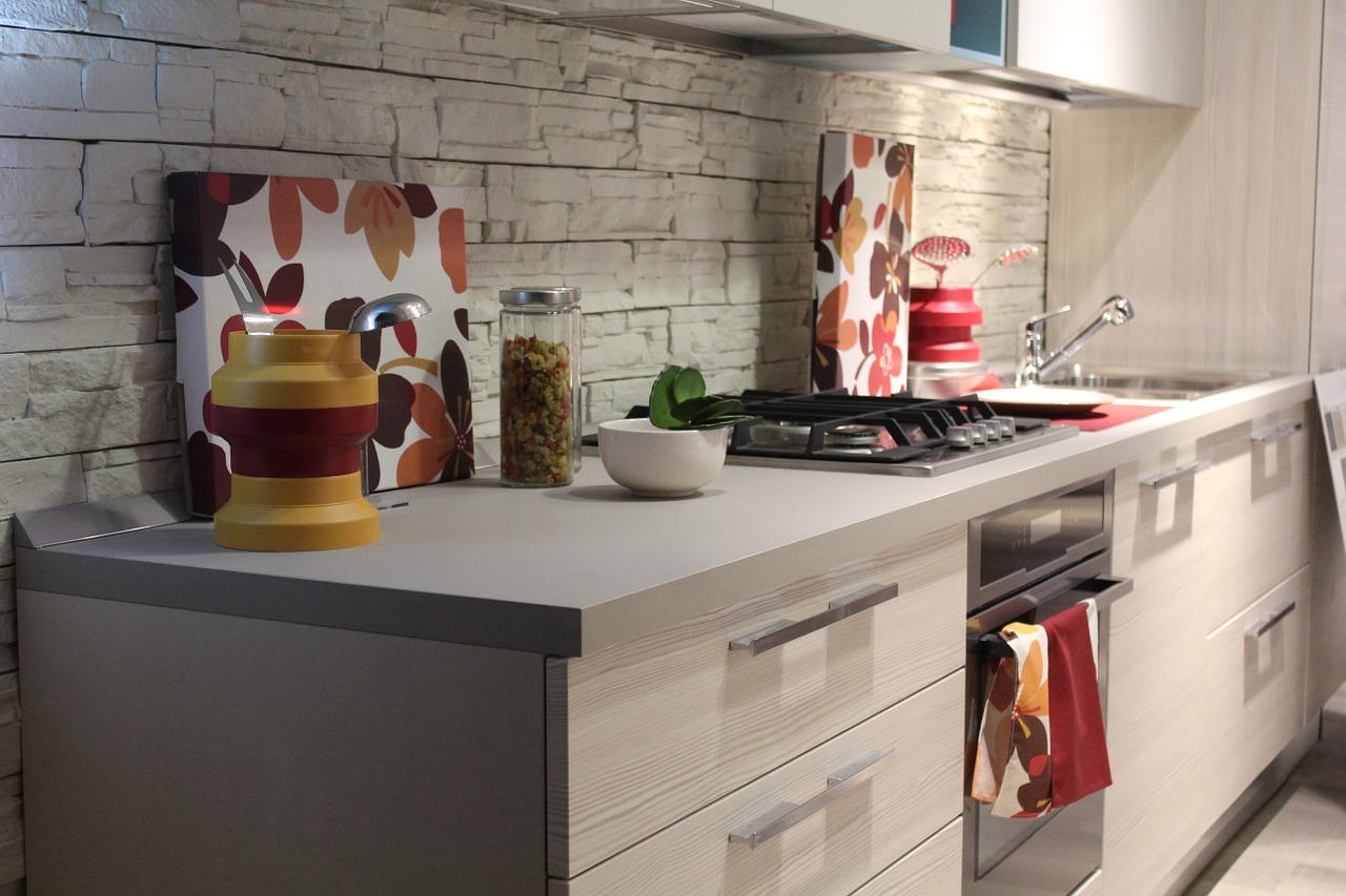 Kuchnia meble nowoczesne. Kuchnia w nowoczesnej aranżacji – meble kuchenne Śląsk