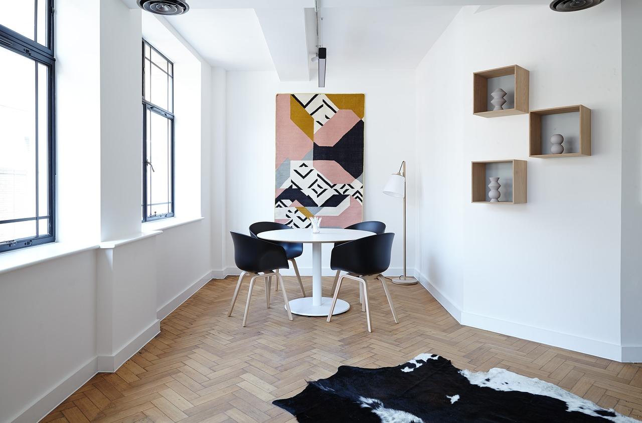 Meble stylowe jadalnia. Stół i krzesła do salonu. Modne stoły krzesła do salonu