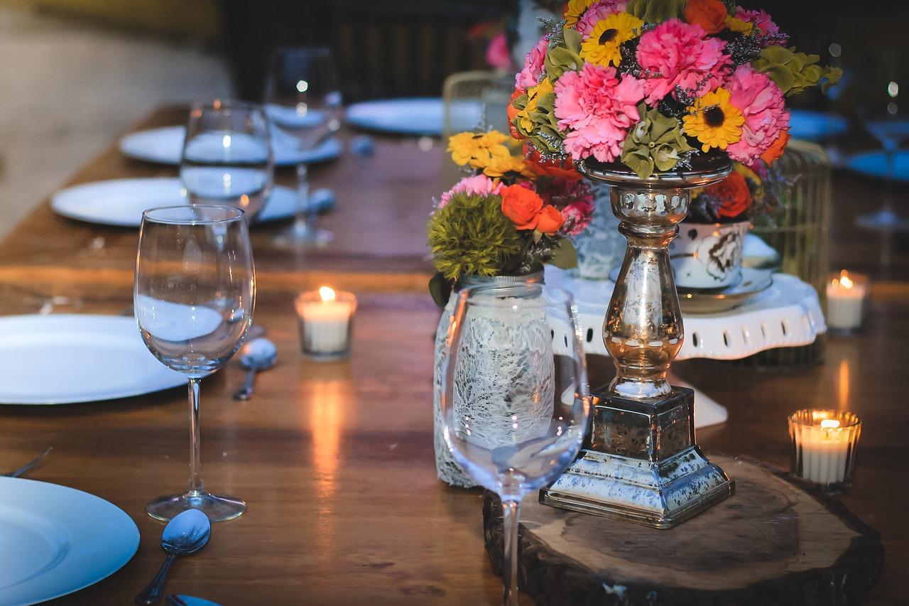 Pepco podkładki na stół. Styl skandynawski a dekoracja stołu. Podkładki na stół skandynawskie