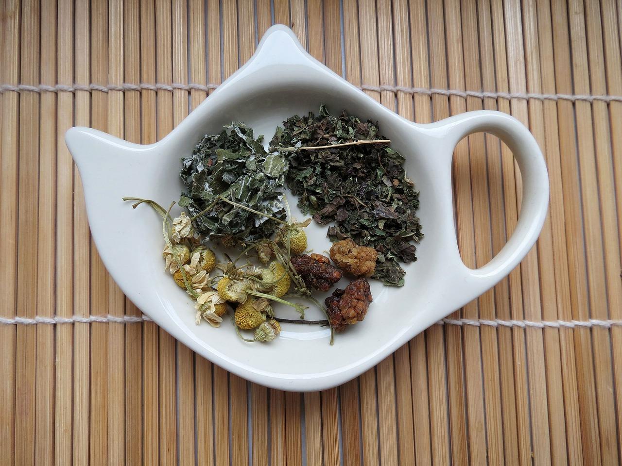 Doskonały przyjaciel – zielona herbata na odchudzanie
