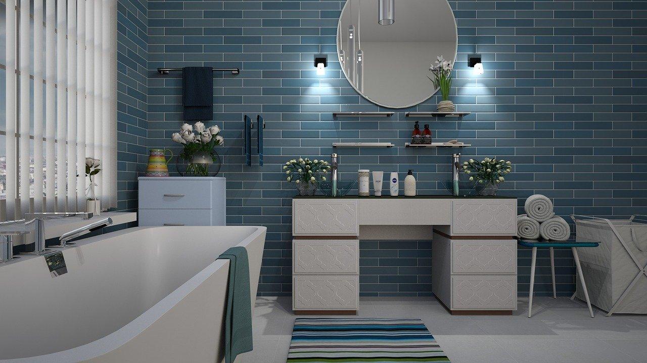 Nie bój się nowoczesnych rozwiązań- zaprojektuj łazienkę on-line