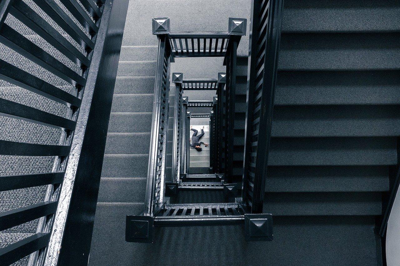 Zamów nakładki na schody