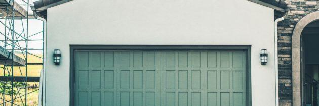 Garaże i budynki gospodarcze – projekty garaży i pomieszczeń gospodarczych .