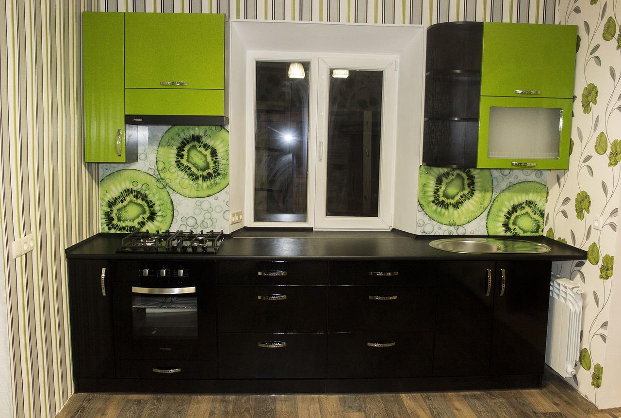 Jaka wysokość szafek kuchennych? Szafki kuchenne jaka wysokość.