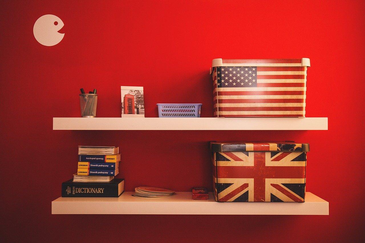 Półka na ścianę – zrób to sam